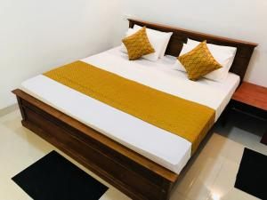 Nelum Villa Holiday Resort, Hotely  Anuradhapura - big - 25