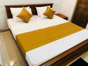 Nelum Villa Holiday Resort, Hotely  Anuradhapura - big - 26