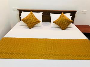Nelum Villa Holiday Resort, Hotel  Anuradhapura - big - 27