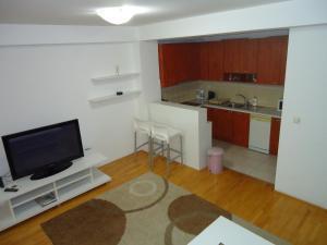 Skopje Apartments Deluxe, Apartmány  Skopje - big - 45