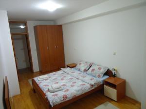 Skopje Apartments Deluxe, Apartmány  Skopje - big - 36
