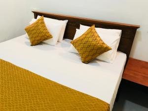 Nelum Villa Holiday Resort, Hotels  Anuradhapura - big - 28