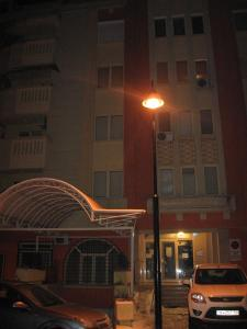 Skopje Apartments Deluxe, Apartmány  Skopje - big - 34