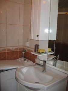 Skopje Apartments Deluxe, Apartmány  Skopje - big - 13