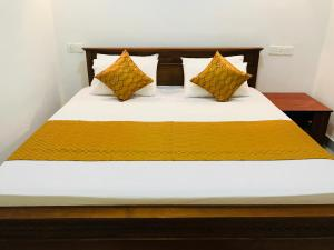 Nelum Villa Holiday Resort, Hotely  Anuradhapura - big - 29
