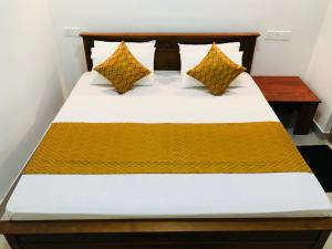 Nelum Villa Holiday Resort, Hotel  Anuradhapura - big - 30