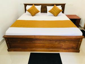 Nelum Villa Holiday Resort, Hotel  Anuradhapura - big - 31
