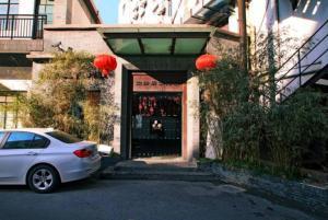 Baolong Homelike Hotel (Mudanjiang Branch)
