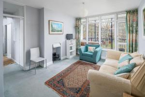Bright Spacious 2 bed 1.5 bath in Clapham, Apartments  London - big - 1