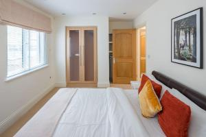 Stunning 1 bed sleeps 4 in Paddington, Apartmanok  London - big - 4