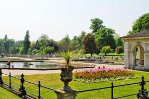 Charming 2 bed, 2 bath flat near Kensington Palace, Apartmány  Londýn - big - 5