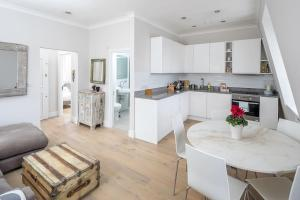 Luxurious Bright 1 bed in Chelsea, Appartamenti  Londra - big - 1