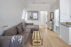 Luxurious Bright 1 bed in Chelsea, Apartmanok  London - big - 9