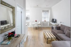 Luxurious Bright 1 bed in Chelsea, Appartamenti  Londra - big - 7