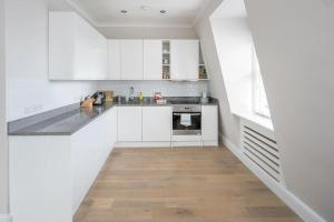 Luxurious Bright 1 bed in Chelsea, Appartamenti  Londra - big - 3