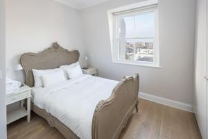 Luxurious Bright 1 bed in Chelsea, Apartmanok  London - big - 8