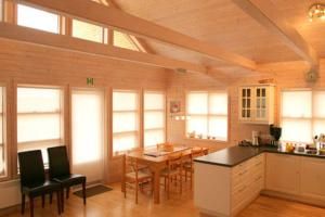 A comfortable cottage getaway near a national park, Case vacanze  Snæfellsbær - big - 3