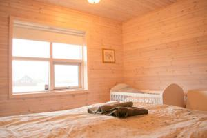 A comfortable cottage getaway near a national park, Case vacanze  Snæfellsbær - big - 8