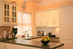 A comfortable cottage getaway near a national park, Case vacanze  Snæfellsbær - big - 5