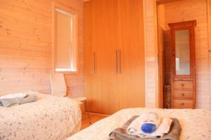 A comfortable cottage getaway near a national park, Case vacanze  Snæfellsbær - big - 10