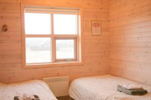 A comfortable cottage getaway near a national park, Case vacanze  Snæfellsbær - big - 9