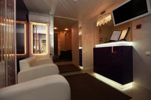 Hotel Delight, Hotels  Moscow - big - 43