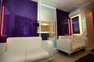 Hotel Delight, Hotels  Moscow - big - 41