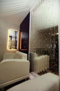 Hotel Delight, Hotels  Moscow - big - 42