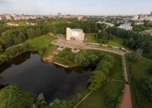 Киров - Hotel Vyatka