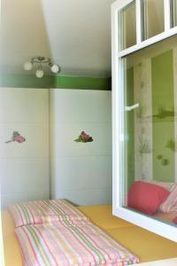 Fe Wo _Sommersprosse_, Appartamenti  Börgerende-Rethwisch - big - 34