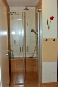 Fe Wo _Sommersprosse_, Appartamenti  Börgerende-Rethwisch - big - 33