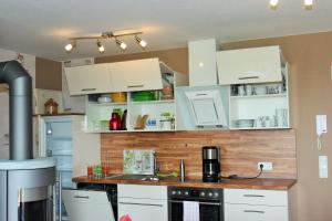 Fe Wo _Sommersprosse_, Appartamenti  Börgerende-Rethwisch - big - 28