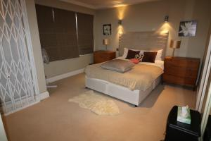 Chase Court Beaufort Gardens Apartment, Apartmány  Londýn - big - 12