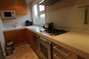 Chase Court Beaufort Gardens Apartment, Apartmány  Londýn - big - 2