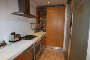 Chase Court Beaufort Gardens Apartment, Apartmány  Londýn - big - 3