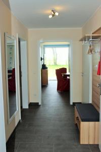 Fe Wo _Sommersprosse_, Apartmány  Börgerende-Rethwisch - big - 27