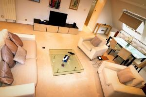 Chase Court Beaufort Gardens Apartment, Apartments  London - big - 1