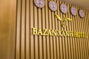 Bazan Xanh