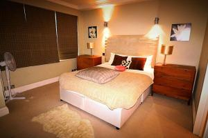 Chase Court Beaufort Gardens Apartment, Apartmány  Londýn - big - 8