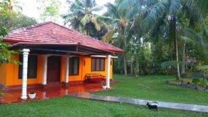 Mango Shade Inn
