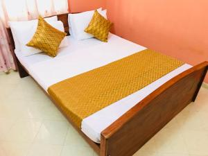 Nelum Villa Holiday Resort, Hotels  Anuradhapura - big - 6