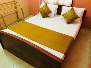 Nelum Villa Holiday Resort, Hotels  Anuradhapura - big - 33