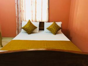 Nelum Villa Holiday Resort, Hotel  Anuradhapura - big - 34