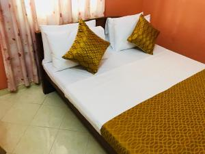 Nelum Villa Holiday Resort, Hotels  Anuradhapura - big - 44