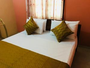 Nelum Villa Holiday Resort, Hotely  Anuradhapura - big - 45