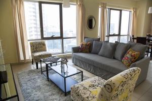 Hi Guests Vacation Homes - South Ridge - Dubai