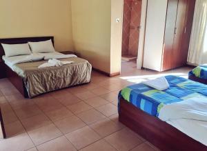 Mtimbuka Beach Lodge, Turistaházak  Mangochi - big - 8