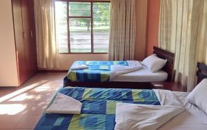 Mtimbuka Beach Lodge, Turistaházak  Mangochi - big - 9