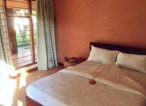 Mtimbuka Beach Lodge, Turistaházak  Mangochi - big - 10