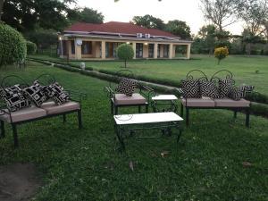 Mtimbuka Beach Lodge, Turistaházak  Mangochi - big - 4